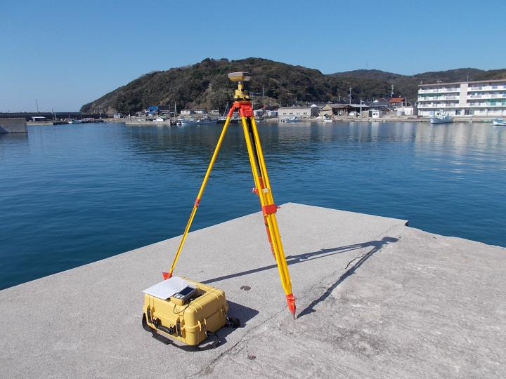 測量業務3